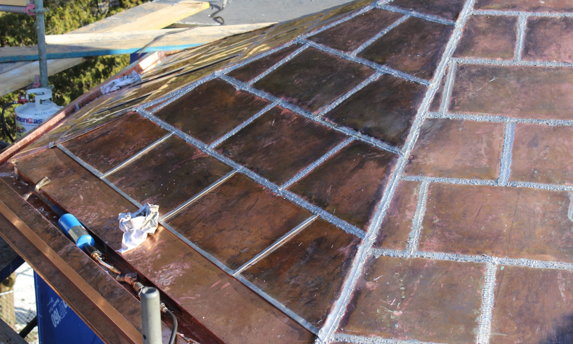 Perfect Stephen McLaughlin   Roof Consulting Services